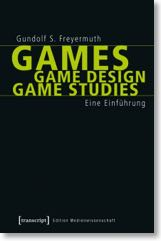 games, game design, game studies
