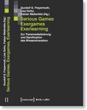 Serious Games, Exergames, Exerlearning