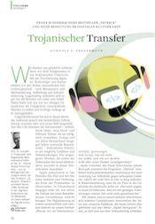 trojanischer transfer cover